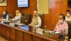 mha advisory state govt
