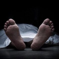 minor girl commits suicide