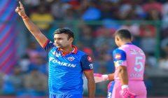 Amit Mishra ruled out of IPL2020