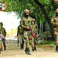 JK terrorist attack bjp leaders
