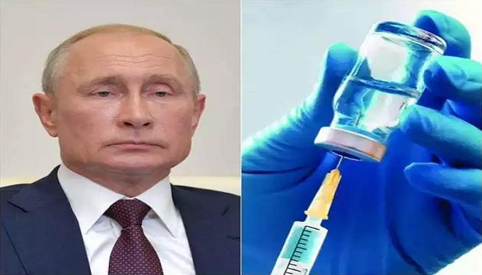 Russia's Sputnik-V vaccine hit