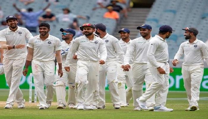 India's tour to Australia 2020-21