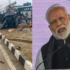 pm modi on pulwama terror attack