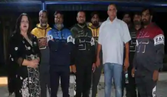 Seven Indians abducted in Libya released