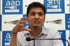 AAP claims BJP-led MCDs