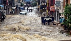 imd issues yellow alert in hyderabad