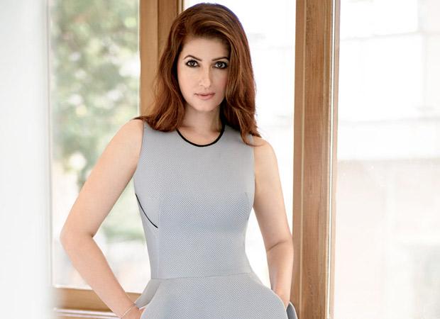 Twinkle Khanna Viral Photos: