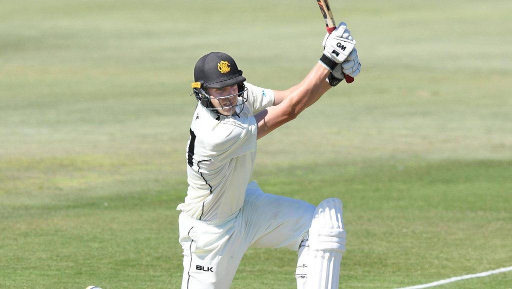 क्रिकेट ऑस्ट्रेलिया नेम स्क्वाड