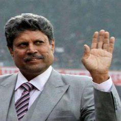 cricketer kapil dev health updates