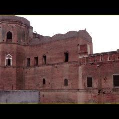 Pictures of Sardar Sham Singh Atariwala's mansion