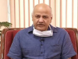 Sisodia announced compensation