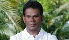 dilip ray former nda minister