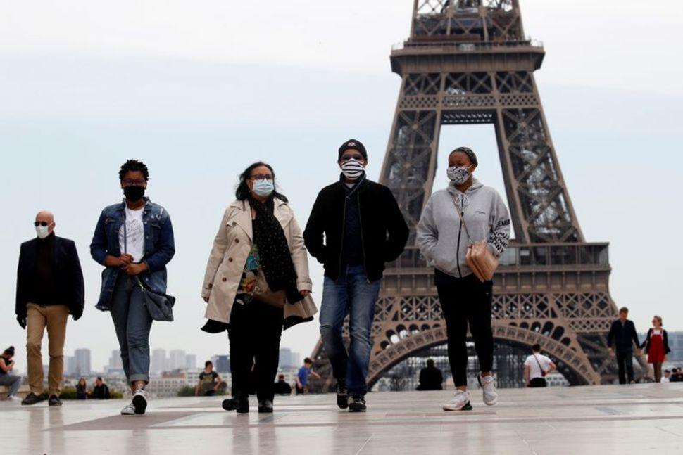 coronavirus in india and europe