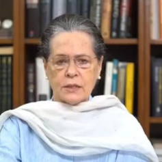Attacking the Agriculture Act Sonia said