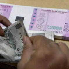 leaders earnings data in india