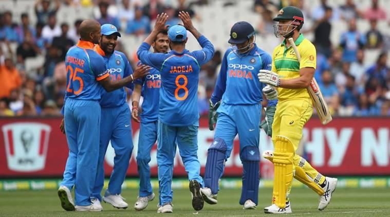 भारत का ऑस्ट्रेलिया दौरा 2020-21