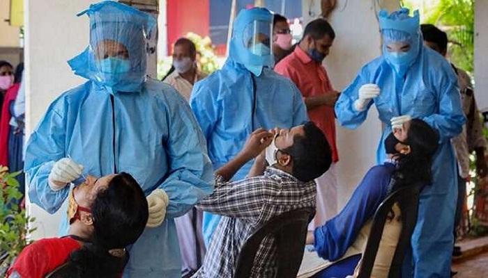 india coronavirus cases update