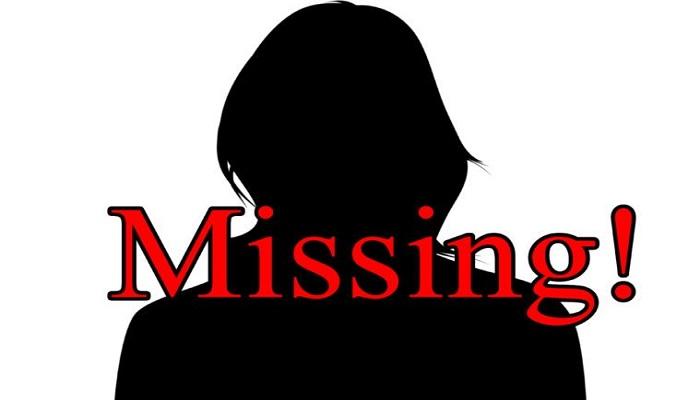 minor girls missing home