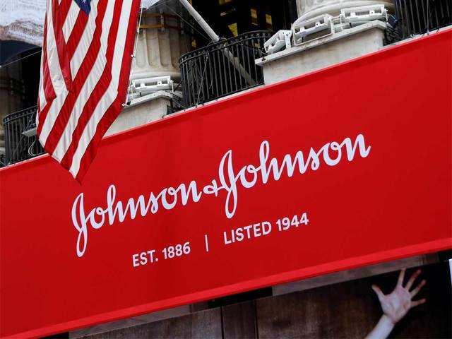 Johnson & Johnson Pauses Vaccine Trials