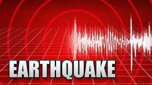 earthquake in rajasthan today