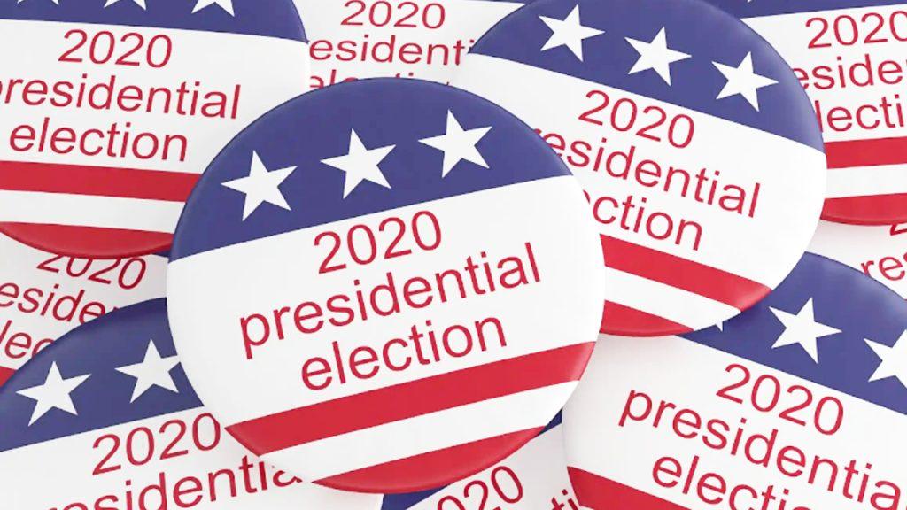 US President Election 2020