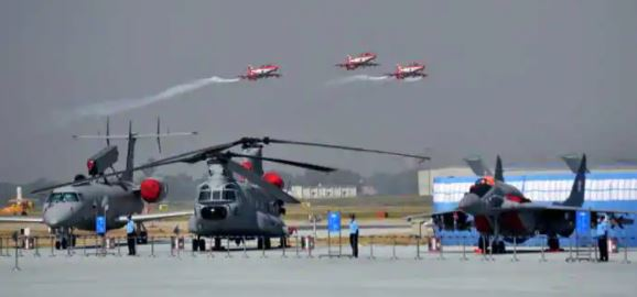 Indian Air Force Day 2020