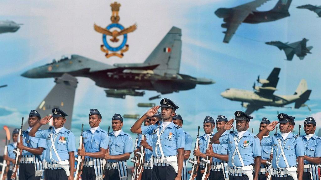 IAF Day 2020