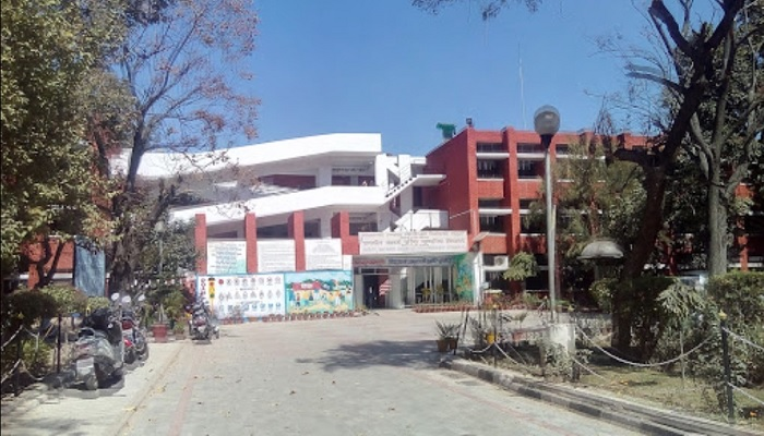 Government schools for parking