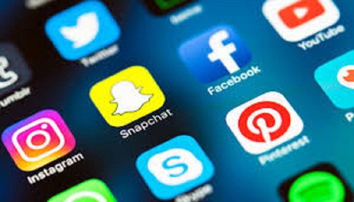 Threats made on social media