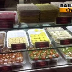 Confectioners will be fined