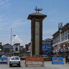 Kashmir to celebrate 'Black Day' today