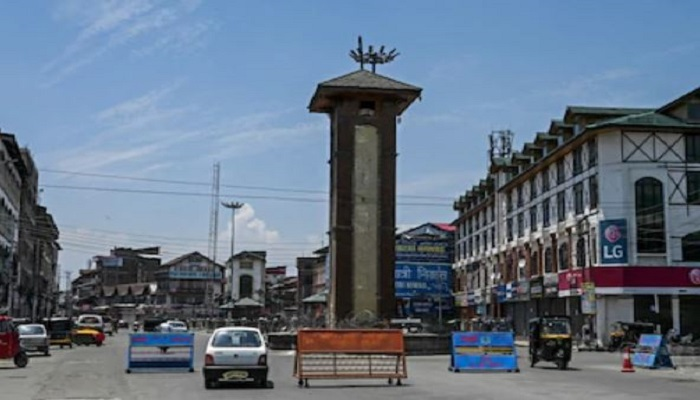 Kashmir to celebrate 'Black Day' today