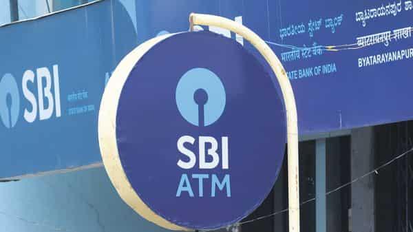 SBI core banking system