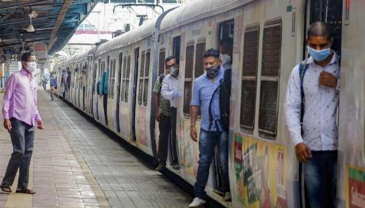 12 जोड़े चलाने के लिए पश्चिम रेलवे