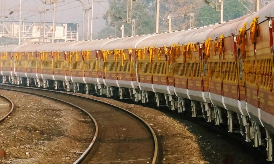 Western Railway to run 12 pairs