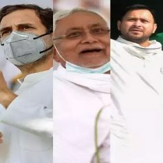 Bihar elections vote share