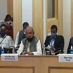 Farmers bill central ministers