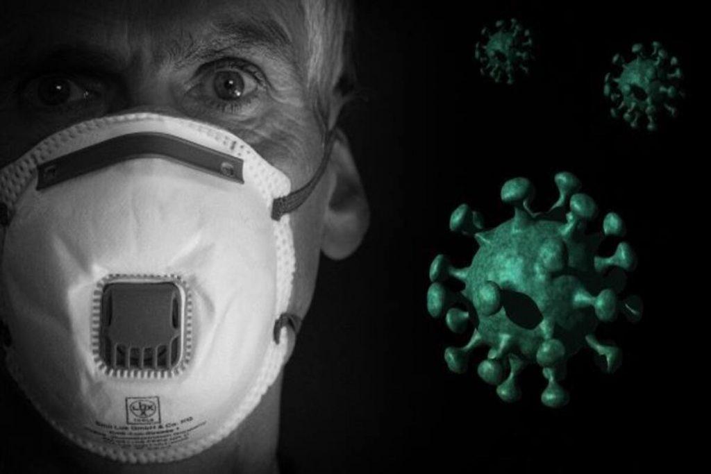 अंडकोष कोरोना वायरस
