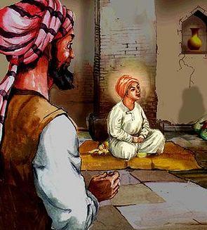 Guru Nanak Dev Ji explained