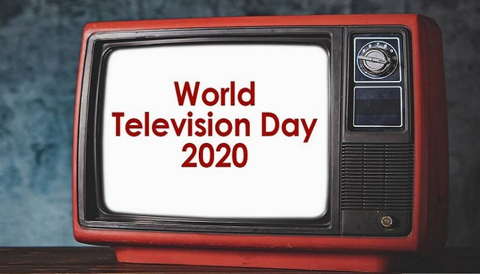 World Television Day 2020