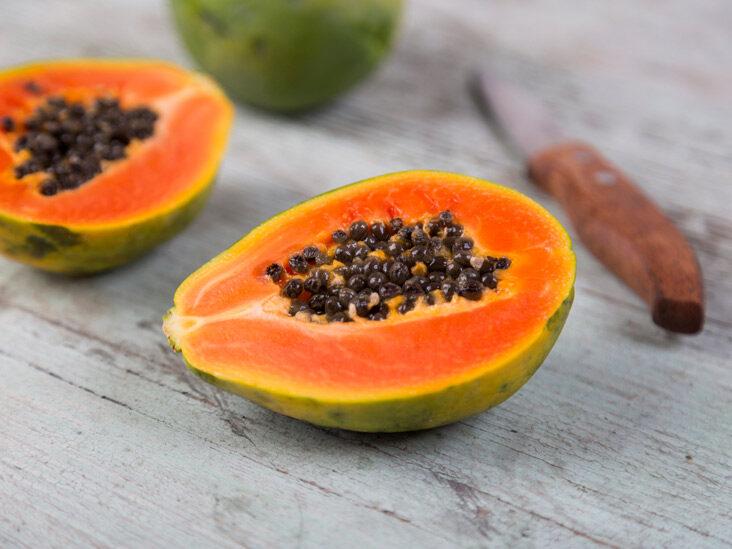 Papaya Seeds joint pain