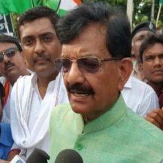 Bihar election result congress allegation