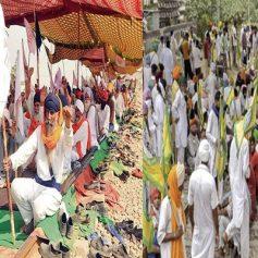 Govt bows to farmers' wrath