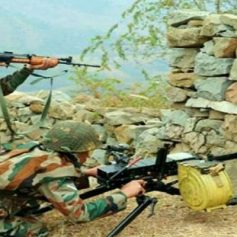 nowshera sector ceasefire