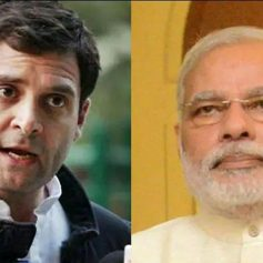 rahul asked 4 questions to pm modi