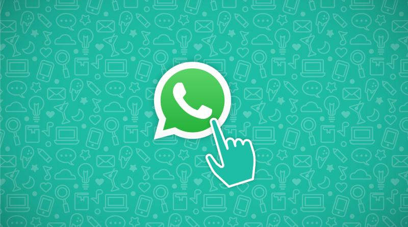 whatsapp roll out