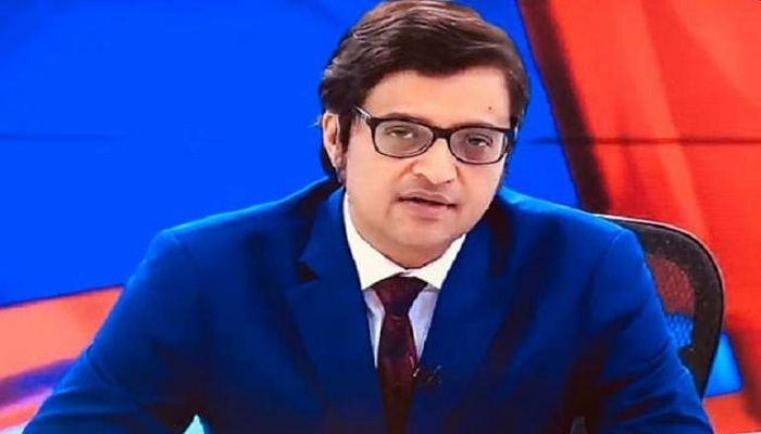 Sc grants bail to arnab goswami