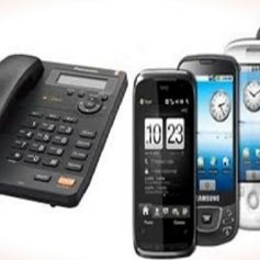 call from landline to mobile