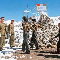 india china ladakh border conflict resolved