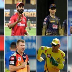 IPL 2020 highest paid batsman